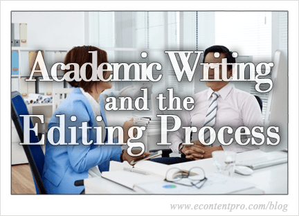 Megan Lowe: Academic Writing and the Editing Process